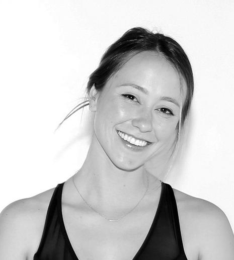 YogaWorks - Dana Trans
