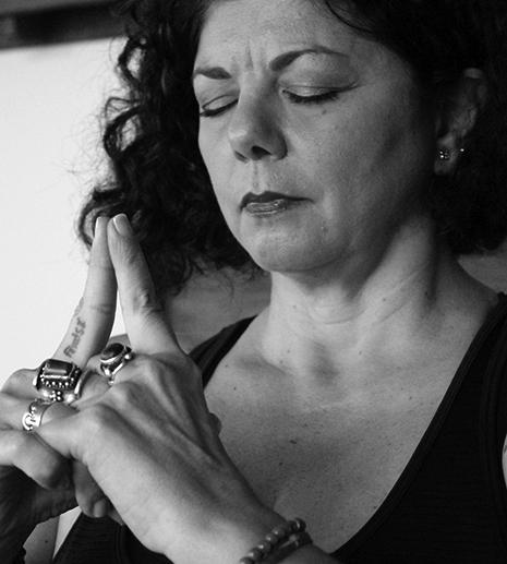 YogaWorks - Octavia Nasr
