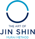 Logo of Jin Shin Institute.