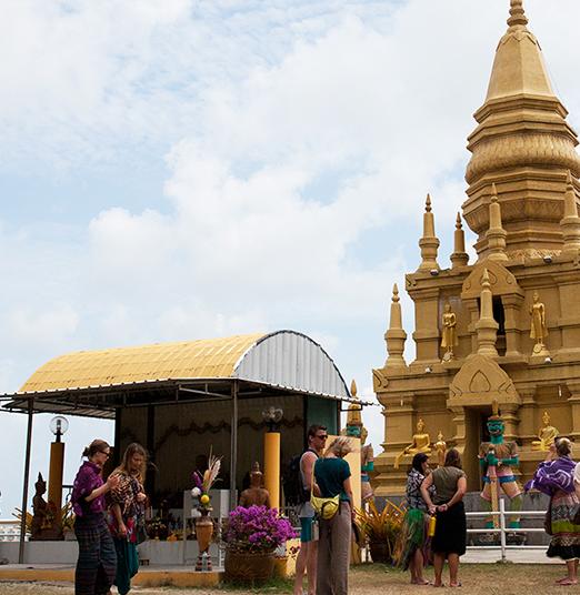 Koh Samul, Thailand