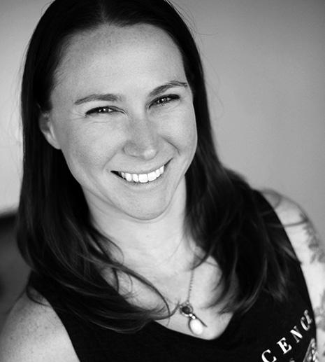YogaWorks - Brandi Bloomer