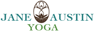 Website of Jane Austin Yoga.