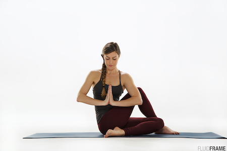 Tiffany Russo will lead Vairagya: The Path to Radical Acceptance, a 100-hour SmartFLOW vinyasa flow yoga training March 8-April 26 (Saturdays and Sundays) @ YogaWorks Main St. in Santa Monica.