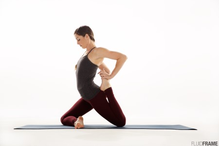 Tiffany-Russo leads Heart of SmartFLOW, an introduction to the mindful anatomical alignment + classical yoga principles central to SmartFLOW, February 22-23 @ YogaWorks Main St. in Santa Monica.