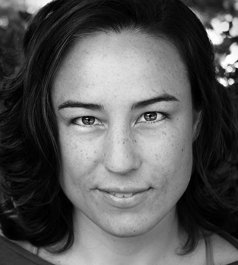 Ashlee Ramsey-Borunov