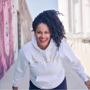 Davina Davidson leads Connect 300-Hour Yoga Teacher Training January-June 2020 @ YogaWorks Midtown in Houston.