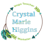 Website of Crystal Marie Higgins, who will lead Creating Meaningful Daily Rituals, a yoga workshop to be held February 22 at Yoga Tree SF 6th Ave in San Francisco.