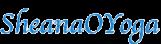 Website of yoga instructor Sheana O'Sullivan.