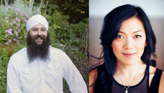 Seva Simrah Singh + Yvonne Kingsley lead Cleanse~Create~Manifest: Spring Equinox Yoga, a blended vinyasa flow + Kundalini yoga workshop on Saturday, March 28 @ Yoga Tree SF Castro in the San Francisco Bay Area.