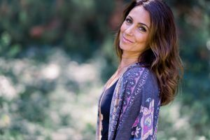 Danni Ibarra will lead The Yoga Remedy: A Therapeutic Approach to Yoga 25-Hour Teacher Training, a live-streamed online yoga teacher training to be broadcast on Zoom August 6-9.