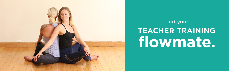 Find Your Teacher Training Flowmate