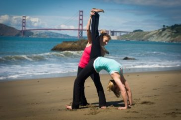 Brenna Geehan + Jean Mazzei lead Chakras, Kundalini and the Path of Self-Healing, a ParaYoga informed yoga, subtle body, and prana workshop, October 21-25 , 2020 @ Yoga Tree SF Yoga Tree Training Center in the San Francisco Bay Area.