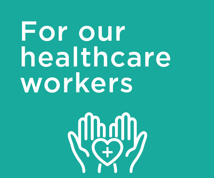 For Our Healthcare Workers